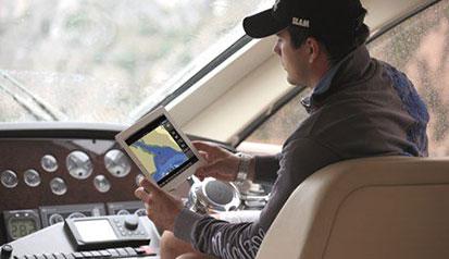 GARMIN, GPS, SIMRAD Marine Electronics & Electrical