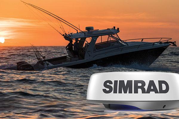 Sunshine Coast SIMRAD Supplier